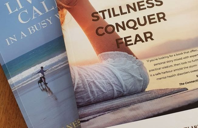 Can Meditation Treat Anxiety Melbourne