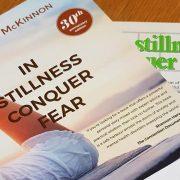 Mindfulness Meditation Apps Pauline McKinnon