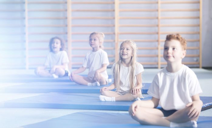 Children and SMT School