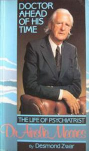 The life of psychiatrist Dr Ainslie Meare